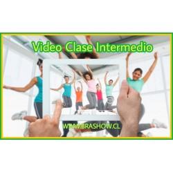Video Clase Intermedio
